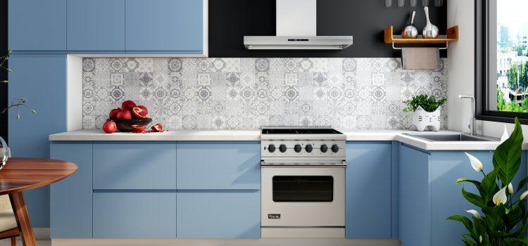 Jak z małej kuchni zrobić funkcjonalne wnętrze?