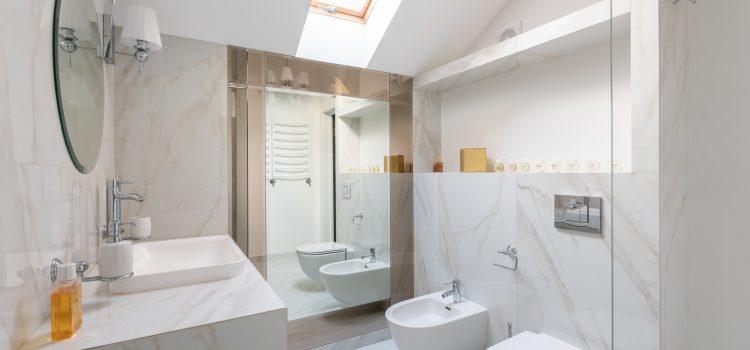 Jak urządzić łazienkę w stylu nowojorskim?